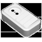 Блок 3В-РЦ-525 3кл.+роз. белый Светоприбор