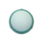 Светильник LIBRA 7621 C (d25) зеленый
