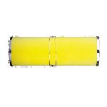 Светильник VIRGO 81 13 B желтый (40x15)