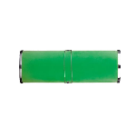 Светильник VIRGO 81 15 C зеленый  (30x10)