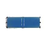 Светильник VIRGO 81 16 B синий  (40x15)