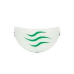 Светильник LIBRA 76 22 Aplik (зеленый)