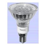 Лампа светодиодная R50 220V/LED18/white E14